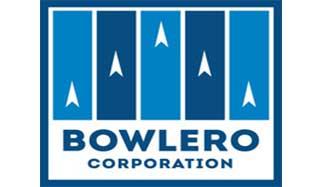 BOWLERO logo